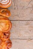 Продтовары хлебопекарни стоковая фотография