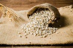 продукты земледелия, job& x27; разрывы s стоковая фотография rf