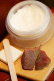 продукты здоровья красотки Стоковое Изображение