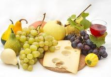 продукты осени Стоковое Изображение