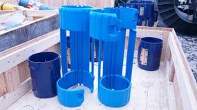 Продукты Downhole Типичный протектор Стоковая Фотография RF