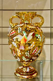 Продукты glassworks Moser Стоковое Фото