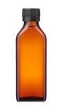 Продукт бутылки или косметики медицины Стоковое Изображение