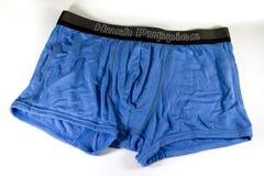 Продукт снятый хобота Innerwear Hush Puppies Стоковая Фотография RF