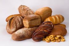 Продукт хлебопекарни Стоковое фото RF