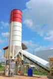 Продукция бетона Стоковая Фотография RF