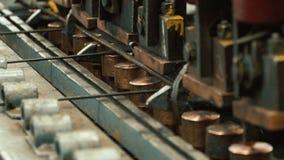 Продукция продуктов провода металла акции видеоматериалы