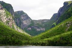 пруд 8 ручейков западный Стоковое Изображение