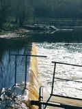 Пруд воды стоковое изображение