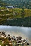 пруд малый Стоковые Фотографии RF
