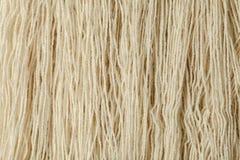 Пряжа шерстей Стоковое Изображение RF