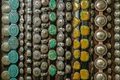 Пряжки пояса Стоковые Фотографии RF