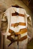 Прямая куртка Стоковое Фото