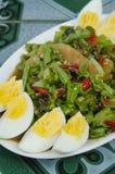 Пряный салат Стоковое фото RF