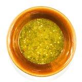 Пряный соус морепродуктов Стоковое Изображение