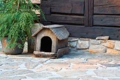 псарня s собаки Стоковая Фотография