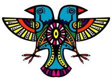 птица декоративная Стоковая Фотография RF