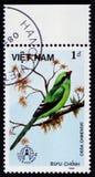 Птицы, животные серии, около 1986 Стоковые Изображения