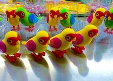 птицы нападения голодные стоковые фотографии rf