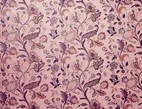 птицы предпосылки пурпуровые Стоковое Изображение RF