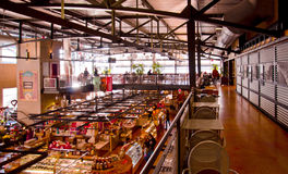 публика milwaukee рынка Стоковая Фотография RF