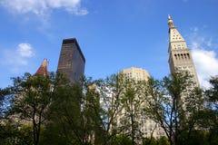 публика США сада boston общяя Стоковые Фотографии RF