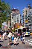 публика США сада boston общяя Стоковое Изображение RF