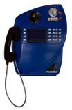 публика payphone Стоковые Изображения RF