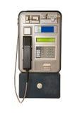 публика payphone Стоковое Изображение