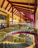 Публичная библиотека Дувра Стоковые Изображения