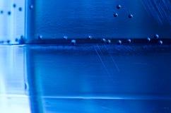 Пузыри воды Стоковая Фотография