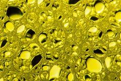 Пузыри мыла селективного фокуса Стоковая Фотография RF