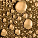 Пузыри мыла селективного фокуса Стоковые Изображения RF