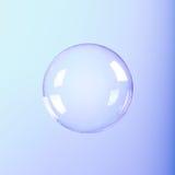 Пузыри мыла Стоковые Фотографии RF
