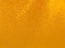 Пузыри пива. Стоковое Изображение RF
