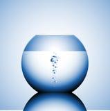 пузыри шара Стоковые Изображения