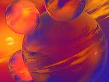 пузыри бесплатная иллюстрация