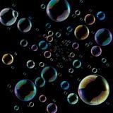 пузыри Стоковые Фотографии RF