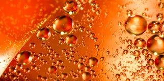 Пузыри Стоковые Изображения RF