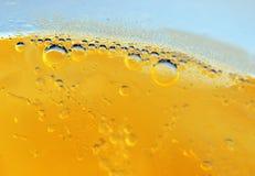 пузыри Стоковое Фото