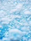 Пузырь воды Стоковая Фотография RF