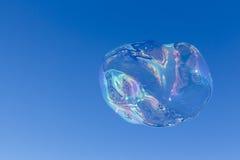 Пузырь в воздухе 2 Стоковая Фотография RF