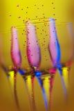 Пузырь газа Стоковое фото RF
