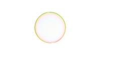 Пузырь мыла Стоковая Фотография