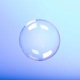 Пузырь мыла Стоковые Изображения RF