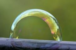 Пузырь мыла Стоковые Изображения