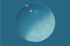 Пузырь мыла Стоковое Изображение RF