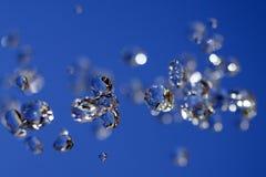 Пузырь на рынке недвижимости Стоковые Фото