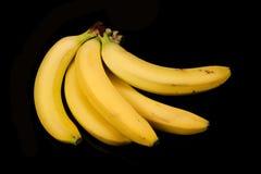 пук бананов Стоковое фото RF