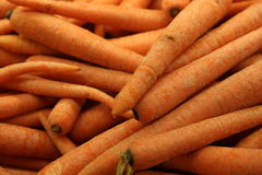 Пук морковей Стоковое Фото
